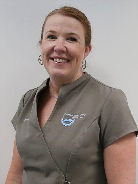 Ms. Kylie Rowe