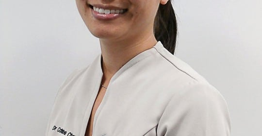 Dr. Catherine Chow