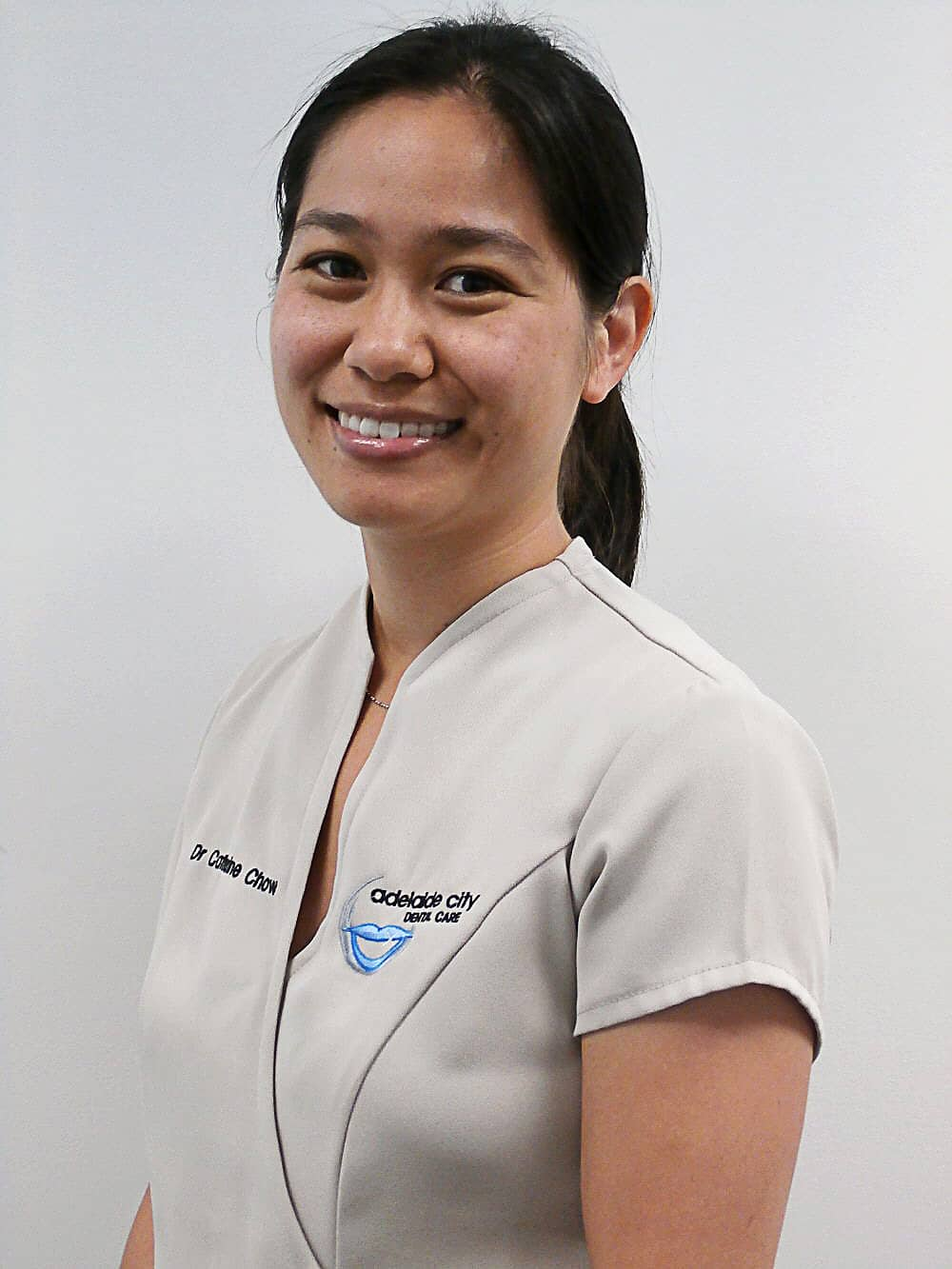 dr catherine chow